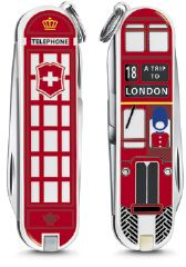 Classic Limited Edition 2018 «A Trip to London»