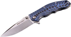 T101 Special Edition Black/Blue