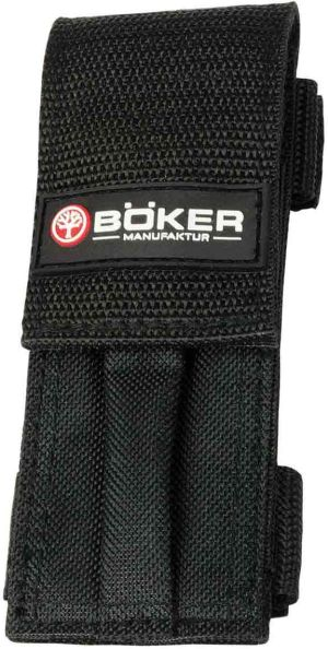 Böker Manufaktur Solingen Speedlock I 2.0 Schwarz Set