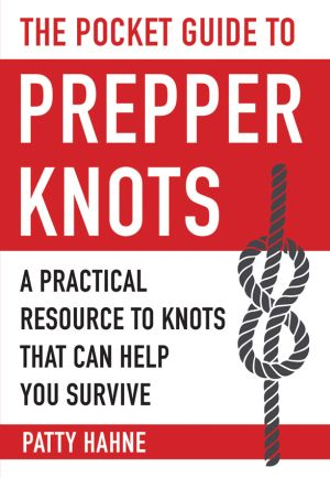 Pocket Guide to Prepper Knots  Englischsprachig