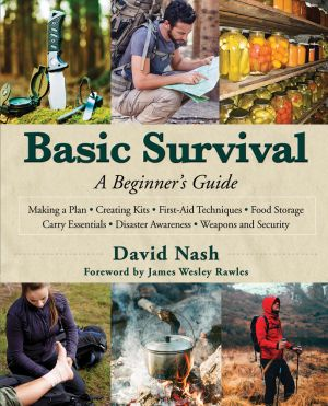 Basic Survival Beginners Guide  Englischsprachig