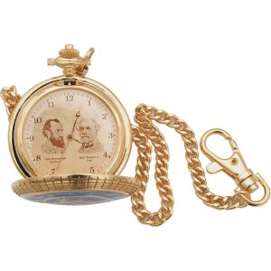 Confederate Generals Watch