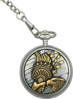 Liberty Pocket Watch