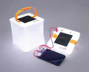 PackLite Max 2n1 Phone Charger
