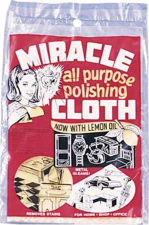 Miracle Cloth  Pflegetuch