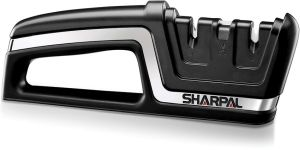 Sharpal Knife & Scissors Sharpener
