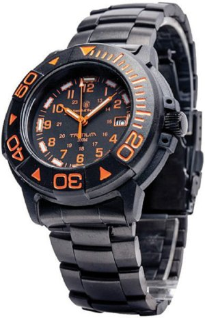 Tritium Dive Watch