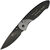 SRM Knives Sanrenmu A123 Folder