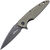 Ultra-X BOA Linerlock Black/Gray