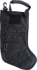 Taktische  ( Weihnachts-) socke  Tactical Stocking Black