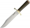 Model 129 Bowie Tapered Green