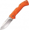 Ultimate Hunter Lockback Orange handle