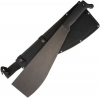 Heavy Machete with Sheath