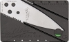 CARDSHARP  Credit Card Safety Knife