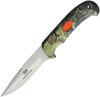 Mossy Oak Prohunter Skinning Knife