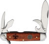 Sarge Boy Scout Camp Knife