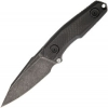 Stedemon >>> UncleOne Fixed Blade Carbon Fiber
