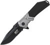 Smith & Wesson MP Linerlock Gray/Black